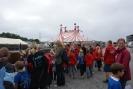 Besuch Zirkus Knie